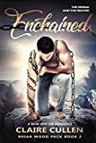 Produkt-Bild: Enchained: The Omega and the Fighter: A M/M Shifter Romance (Briar Wood Pack Book 2) (English Edition)