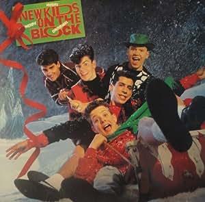 Merry, merry Christmas (1989) [Vinyl LP]