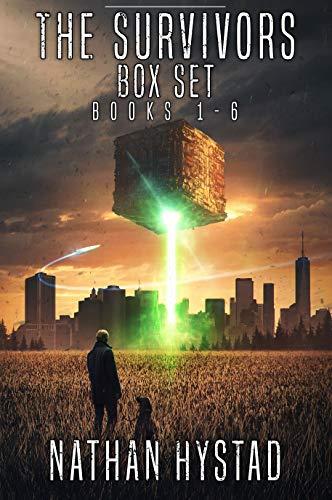 The Survivors (Box Set of Books 1-6) (English Edition)