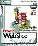 Power WebShop Professional -