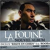 Aller retour   La Fouine (1981-....). Chanteur