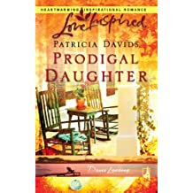 Prodigal Daughter (Love Inspired)