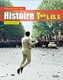 Histoire Tle L, Es, S
