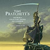 Terry Pratchett Calendriers