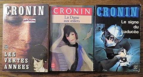 3 Titres : Le signe du Caducée - La Dame