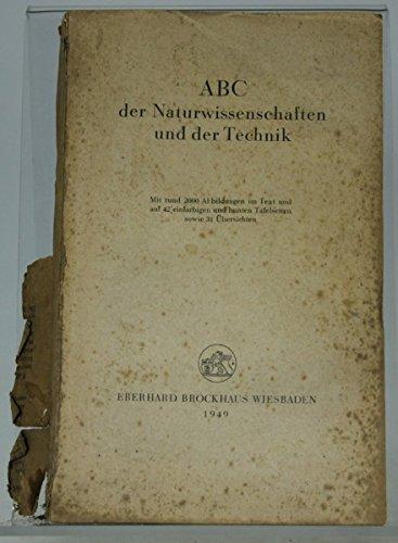 Abb Technik (ABC der Naturwissenschaft und der Technik,Brockhaus Wiesb,1949,ca.2000Abb.)