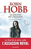 Le Fou et l'Assassin, Tome 6 - Le destin de l'assassin