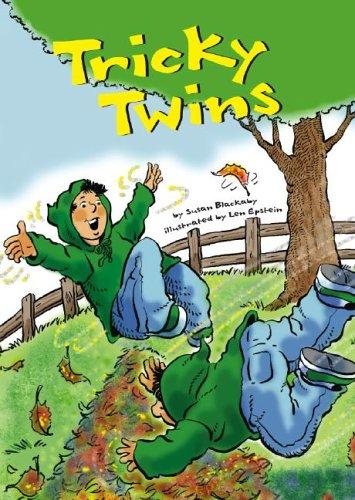 Tricky Twins