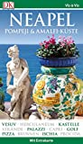Vis-à-Vis Reiseführer Neapel, Pompeji & Amalfi-Küste: mit Extrakarte und Mini-Kochbuch zum Herausnehmen -