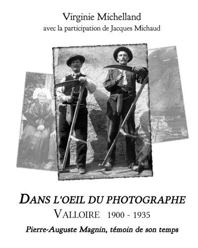 Pierre-Auguste MAGNIN par Virginie Michelland