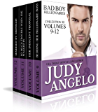 Bad Boy Billionaires Collection III: Billionaire Bachelors At Their Best (The Bad Boy Billionaires Collection Book 3)