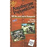 Augsburger Puppenkiste - Bill Bo und seine Kumpane 1