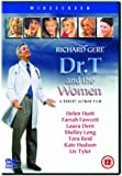 Dr. T And The Women [DVD] [2001]