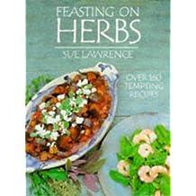 Feasting on Herbs