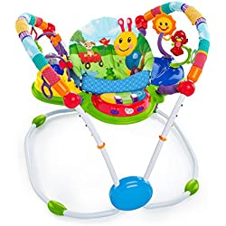 Baby Einstein 60184 Sauteur Centre d'Activité Neighborhood Friends
