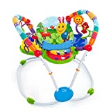 Baby Einstein™ Neighbourhood Friends Activity Jumper™ Activity Jumper with Lights and Melodies