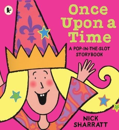 Once Upon a Time... por Nick Sharratt