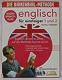 Audio-Sprachkurs Birkenbihl Englisch für Einsteiger 1 und 2