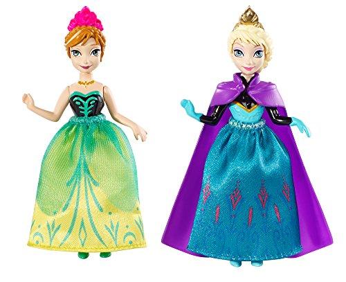 Mattel DFR78 Spielzeug (Disney Coronation Princess)