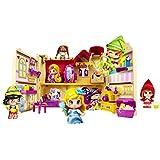 Pinypon cuentos Casa de juguete