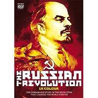 The Russian Revolution In Colour