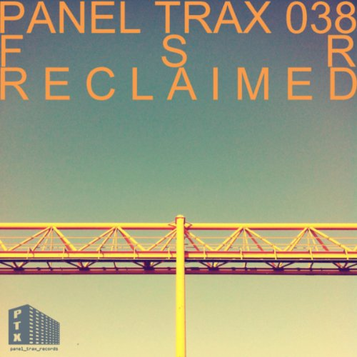 Fsr - Panel Trax 038
