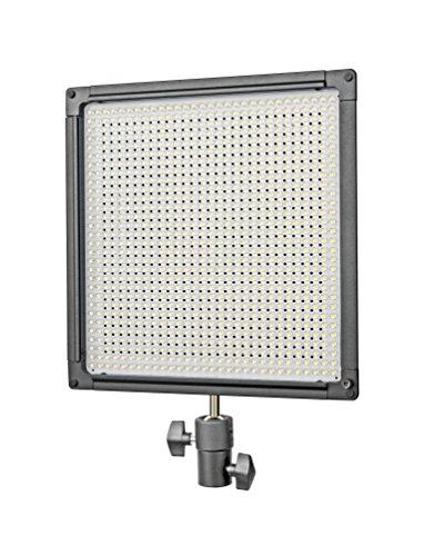 Bresser F001802 SH-900 Slimline LED Flächenleuchte (54 Watt, 8400LUX)