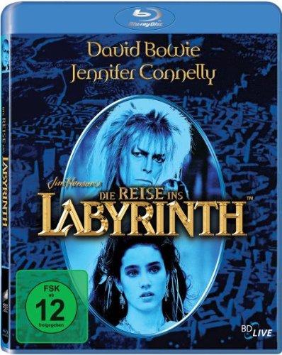 Die Reise ins Labyrinth ()