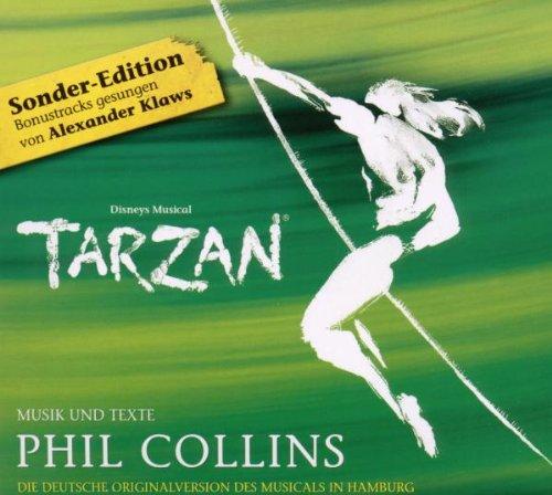 Tarzan (Special Edition) - Tarzan Cd