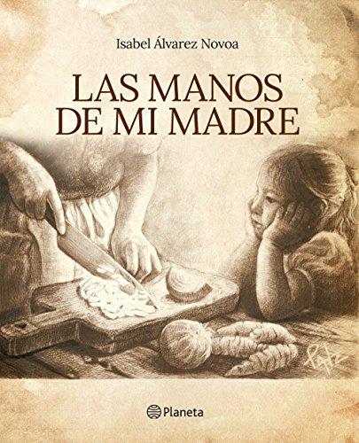 Las manos de mi madre por La Universidad San Martín de Porres