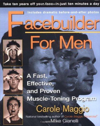 Carole Maggio Facercise Ebook
