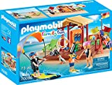 PLAYMOBIL 70090 Family Fun Wassersport-Schule, bunt
