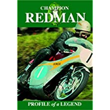 Coverbild: Champion Redman