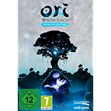 Ori And The Blind Forest - Definitive Limited Steelbook Edition [Importación alemana]
