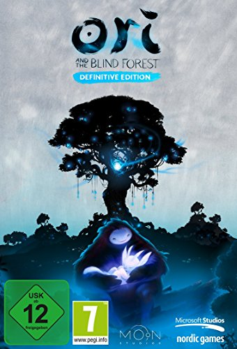 Ori And The Blind Forest - Definitive Limited Steelbook Edition [Edizione: Germania]