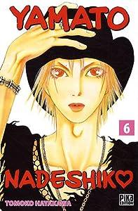 Yamato Nadeshiko Edition simple Tome 6