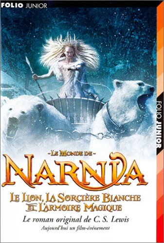 le-monde-de-narnia-tome-2-le-lion-la-sorciere-blanche-et-larmoire-magique