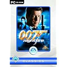 James Bond 007 - Nightfire [EA Classics]
