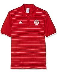 adidas Herren Trainingsshirt FC Bayern München Premium