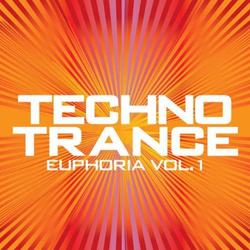 Techno Trance Euphoria Vol. 1
