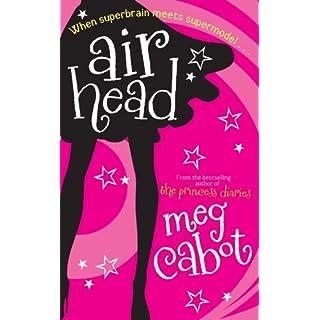 Airhead (Airhead Trilogy Book 1) (English Edition)