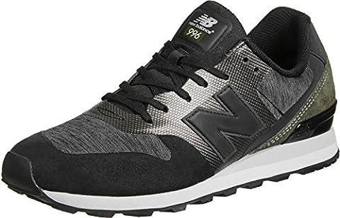 New Balance WR996 W Schuhe 6,0 grau