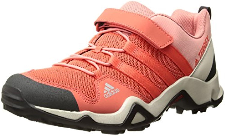 adidas outdoor unisexe enfants terrex ax2r soulier, fc k soulier, ax2r facile coral / facile coral / tactile rose, 12,5 enfant pas... db5b22