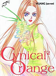 Cynical Orange Edition simple Tome 2