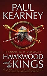 Hawkwood and the Kings (Monarchies of God): 1