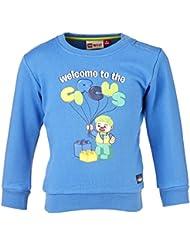 Lego Wear Lego Duplo Sinus 702 - Sweatshirt - Sweat-shirt - Garçon