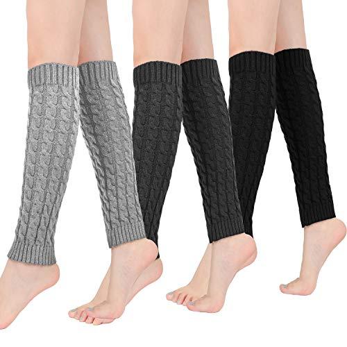 Bearbro Calentadores piernas mujer
