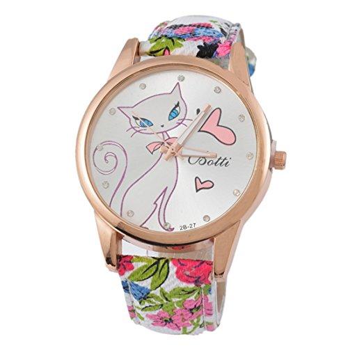 souarts-femme-montre-a-quartz-motif-fleur-chat-24cm