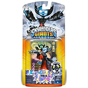 Skylanders: Giants – Light Core Pack Hex
