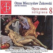 Opera Omnia Religiosa Vol.8